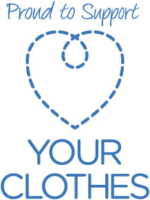 Antiform is proud to Support Love Your Clothes