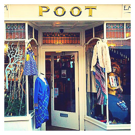 Antiform Stockist - Poot Emporium