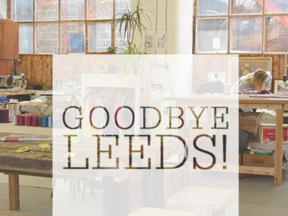 BIG NEWS – WE'VE MOVED!