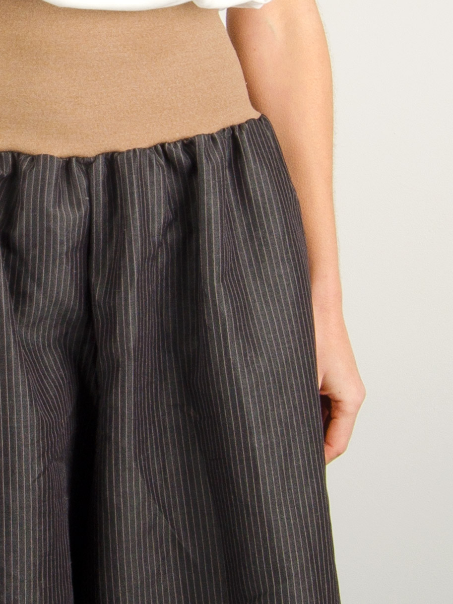 Antiform Epic Trousers Pinstripe
