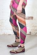Antiform Leggings in Wallpaper