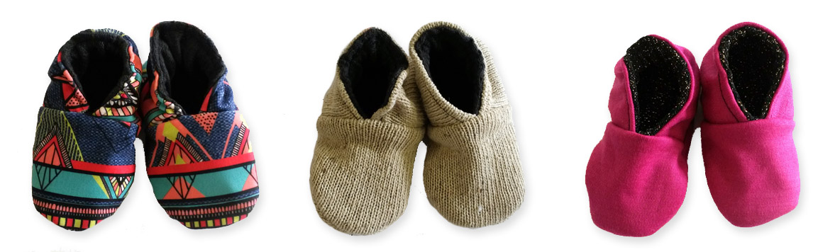 Cuteefeet Baby Shoes