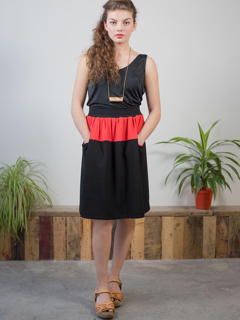 The Skirt Factory 16