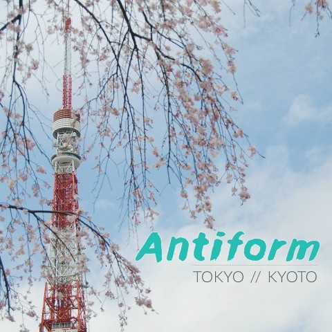 Antiform In Japan
