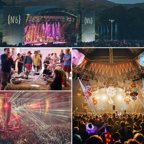 5 of the most niche and unique festivals