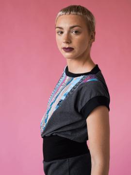 antiform-collection10_folk-dress_patchwork-grey-2