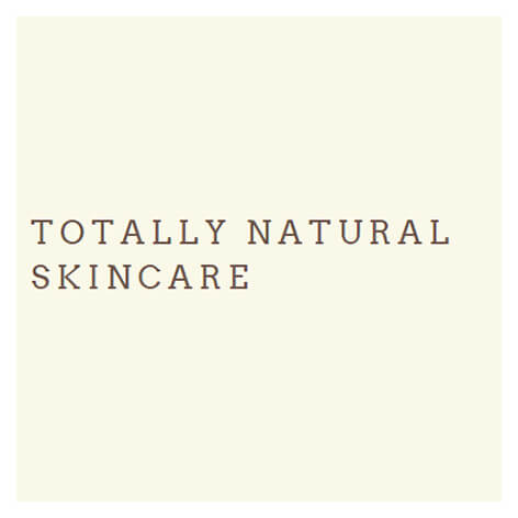 Antiform Stockist: Totally Natural Skincare