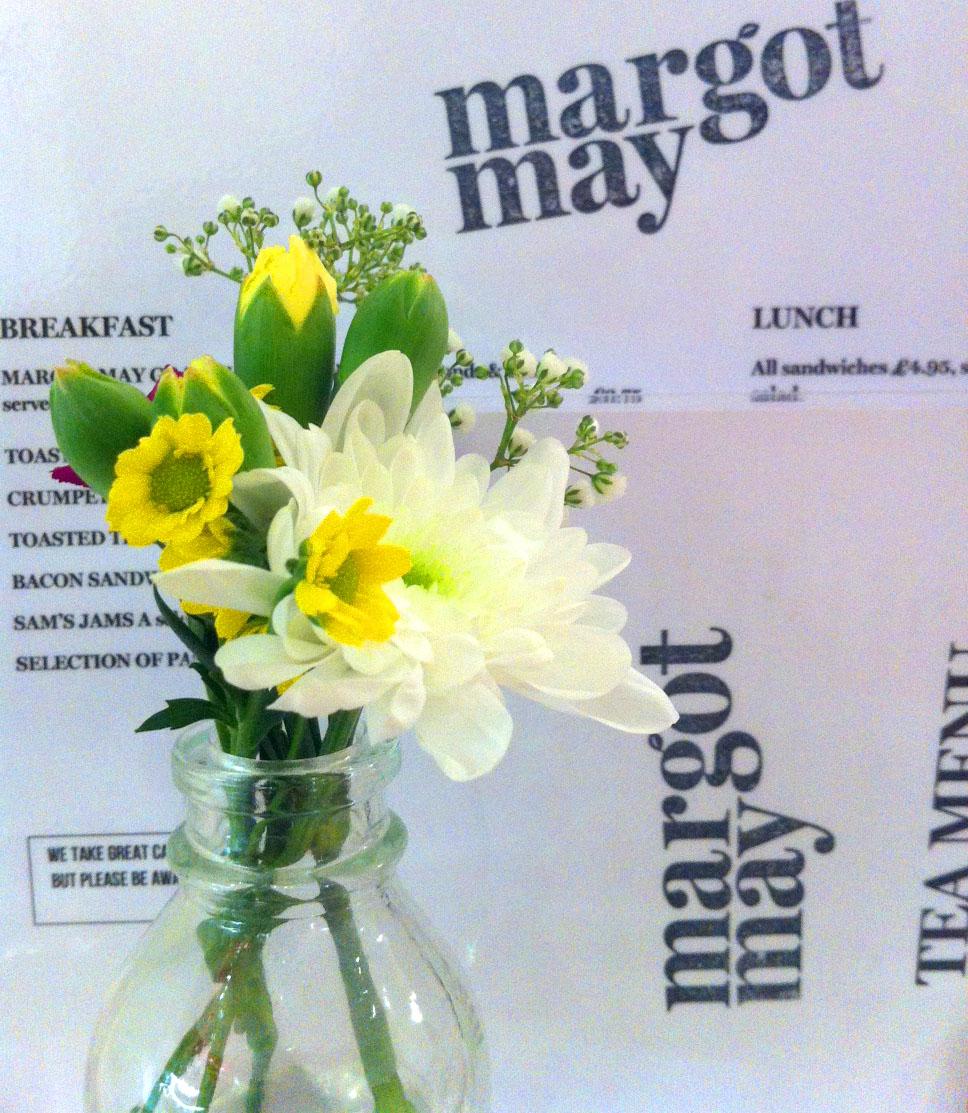 Craftivist Collective Craftivists Garden Antiform & Margot May