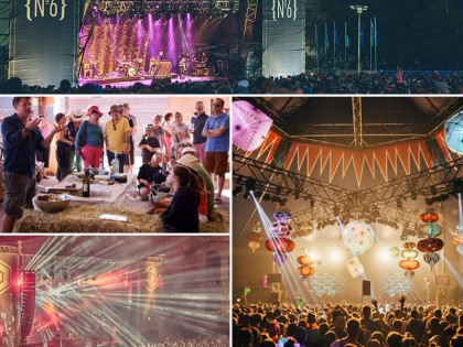 5 of the Most Niche and Unique Festivals in the UK and Beyond